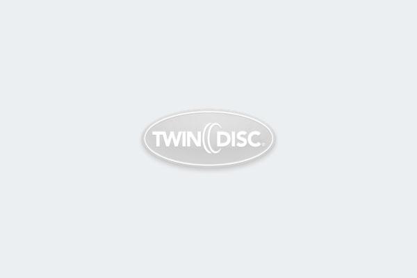 Twin Disc News