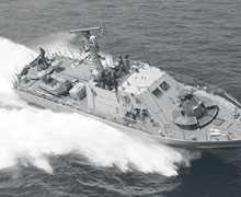 Patrol Craft