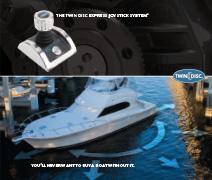 Express Joystick System Brochure