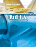 Rolla Products Brochure