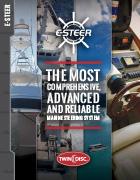 E-STEER Brochure