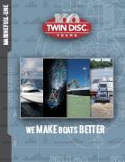Marine Full Line Brochure