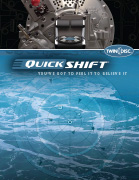 QuickShift Products Brochure