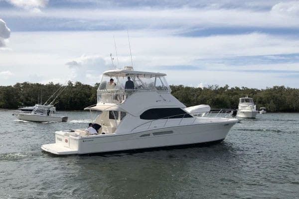 Seek out Seakeeper at SCIBS