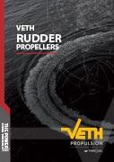 Veth Rudder Propellers