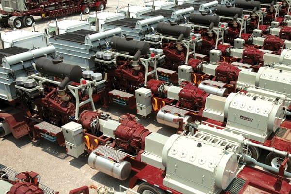 TA90-8501 9-Speed Transmission