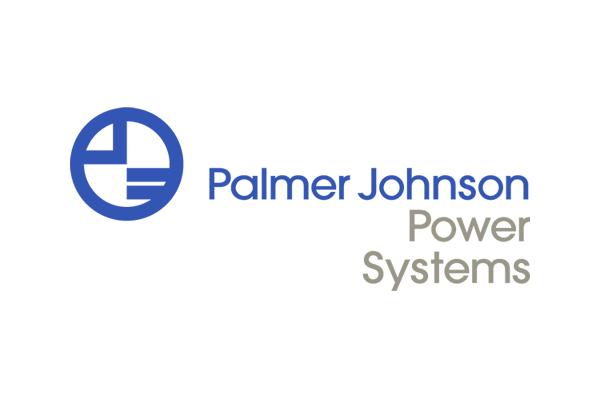 Palmer Johnson logo